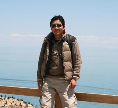 Dawa Tsering : Director
