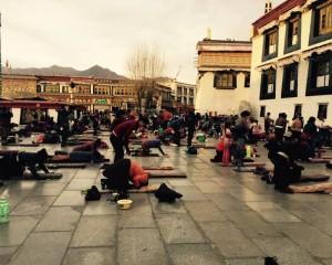 The Tibetan Calendar