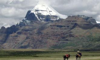Lhasa Ngari flight tour