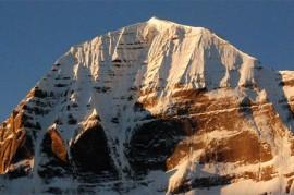 Kailash Southern Route | DRAM(Nepal Border)-Kailash-DRAM