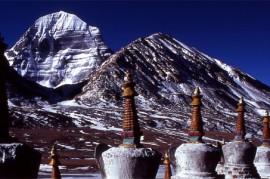 Kailash Southern Route | KTM-DRAM(Nepal Border)-Kailash-Tholing-Lhasa