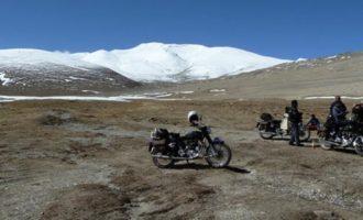 Mt. Kailash Motorbike Tour