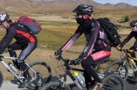 Yamdrok & Namtso biking tour