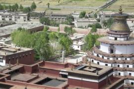 Lhasa Kathmandu tour