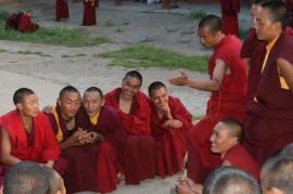 Lhasa Tsetang Shigatse Tour