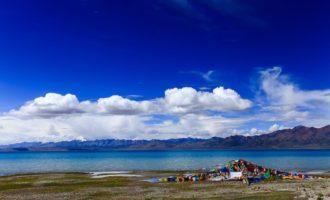 Kailash Northern Route Tour