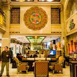 Lhasa Brahmaputra Grand Hotel