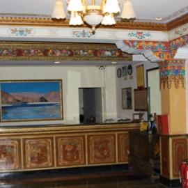 Kyichu Hotel