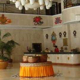 Nyingtri Shambala Hotel