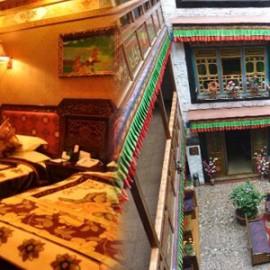 Tashi Choe Ta Hotel