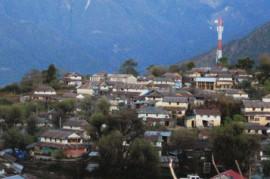 Ghalegaun Village Trek