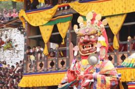 Bhumtang Cultural Tour