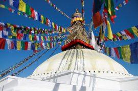 7 Days Tibet Nepal Overland Tour