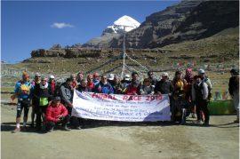 Mount Kailash & Mansarovar tour