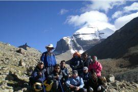 Kailash & Guge Overland Tour