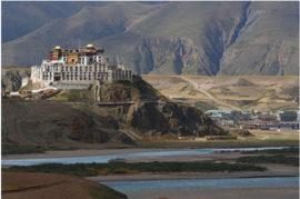 Eastern Tibet Tour