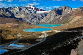Shangrila Lhasa Overland Tour