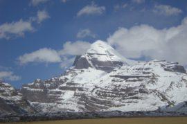 Mount Kailash group tour