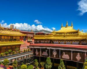 Arranging Your Trip to Tibet