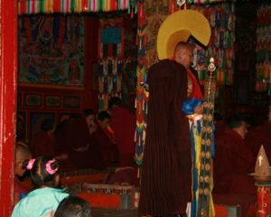 Take a Tibet Tour to celebrate Tibetan New Year with Tibet Shambhala Adventure
