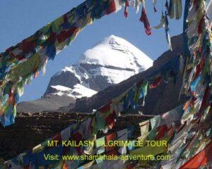 Kailash Pilgrimage Tour: Quenching the Spiritual Thirst