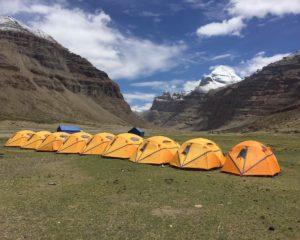 Tibet trekking tour with Tibet Shambhala Adventure: An authentic and unique experience