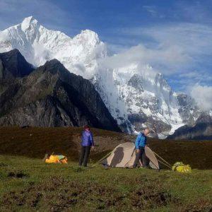 Kartha trek photo