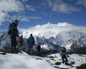 Plan Peak Climbing Tour in Tibet to Enjoy Real Adventures