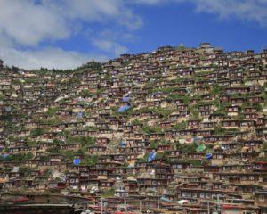 Tibet Tour: A Retreat for Spiritual Tourists