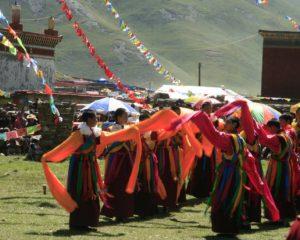 Tibet Local Tour: Planning A Peaceful Spiritual Vacation