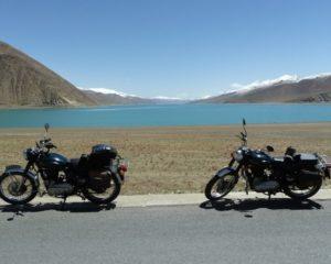 Tibet Motorcycle Tour: Explore Tibet On A Motorbike