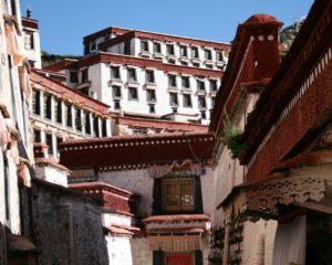 Experience The Local Tibetan Culture With Shambhala Adventure