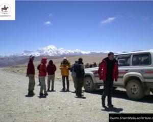 Exploring Nepal To Tibet Overland Tour