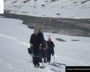 Some Of The Popular Trekking Expeditions In Tibet