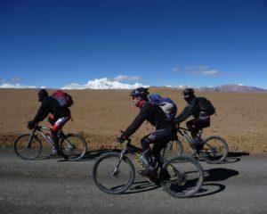 Go For An Adventurous Journey With Tibet Mountain Bike Tour