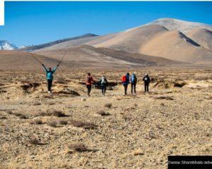How To Prepare Yourself For Trekking Tours In Tibet?