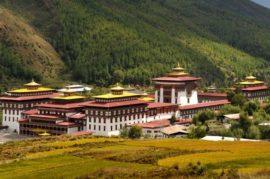 5 Days classic Bhutan Tour