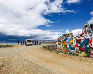 News about Corona & Tibet tourism vehicle company