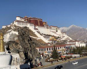 Travel Tibet & Visit Potala Palace