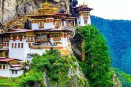 6 days Bhutan cultural tour