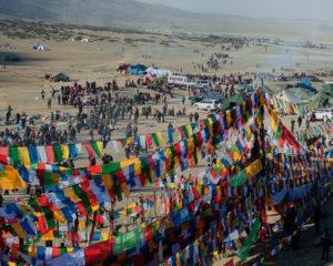 Saga Dawa Festival